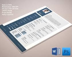 Resume Word Template Microsoft Word Resume Template 99 Free Sles Exles
