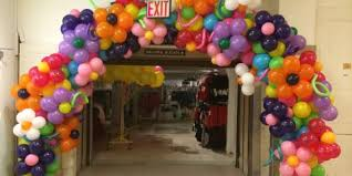 the party supplies celebrate prom with balloons decorations from o