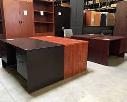 Transitional Office Furniture by Wonderful Office Desks Phoenix Phoenix Series Transitional Office