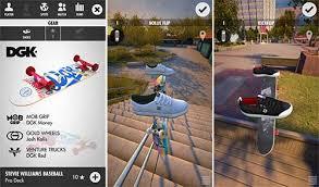 skateboard apk version skater 1 6 0 3 apk mod money unlocked data android