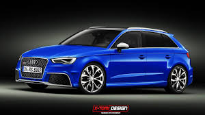 audi rs3 sportback for sale usa 2015 audi rs3 sportback looks to thrill autoevolution