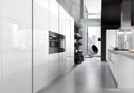 cuisine facade verre cuisine équipée glass façade en verre 6 coloris mats ou