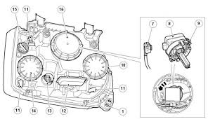 land rover headlight wiring on land download wirning diagrams