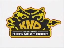 codename kids door theme intro opening