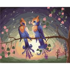 Cardinal Bird Home Decor by Compare Prices On Love Bird Pictures Online Shopping Buy Low