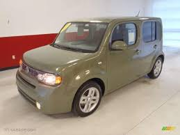 2009 moss green nissan cube 1 8 sl 36838159 photo 8 gtcarlot