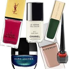 the best designer nail polishes popsugar beauty