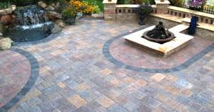 Patio Stones Kitchener Created With Borgert Cobble Series Pavers Driveways Pinterest