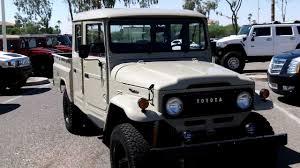 toyota cab land cruiser 1964 toyota land cruiser fj45l crew cab tlc restore conversion