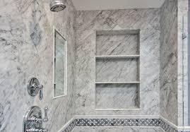 Carrara Marble Bathroom Traditional Bathroom San Francisco - Carrara marble bathroom designs
