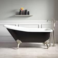 bathtubs idea marvellous clawfoot tub clawfoot tub with shower