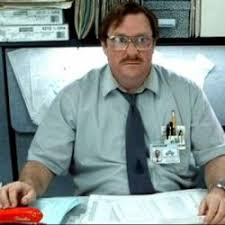 Meme Office Space - milton from office space meme generator