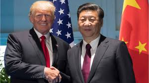 Trump China North Korea by Trump To China Thanks For Trying With North Korea Video News