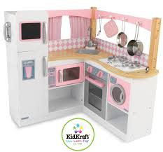 Kidkraft Lounge Set by The Kidkraft Grand Gourmet Corner Kitchen Is An All In One Kitchen