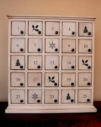 wood advent calendar 31 best wooden advent calendars with drawers images on
