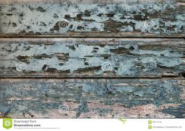 old painted cracked blue wooden texture vintage rustic style