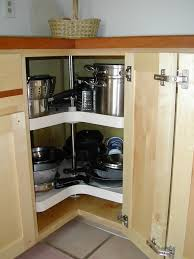 Blind Corner Kitchen Cabinet Kitchen Corner Kitchen Cabinets Regarding Fresh Corner Drawer In