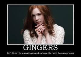 Ginger Memes - best ginger memes