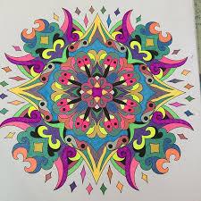 colorit mandalas color volume 1 colorist mk cohen