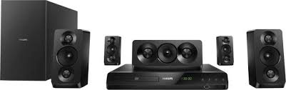 Philips Htd5580 94 Home Theatre Review Philips Htd5580 94 Home - philips htd5520 94 5 1 home cinema price in india buy philips