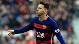 jugador mejor pagado del mundo 2016 france football messi es el futbolista jugador mejor pagado del mundo