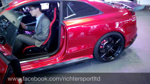 audi rs5 engine for sale abt rs5 r with engine sound