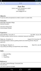 manicurist resume sample manicurist cv example and template