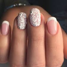 79 unique christmas nail art ideas to stand out this season nail