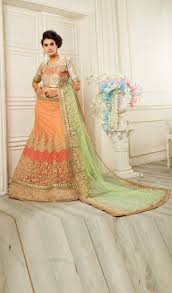 lengha choli for engagement lehengas online designer bridal lehenga choli in india voonik
