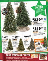 home depot pre black friday black friday 2015 home depot ad scan buyvia