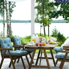 Ikea Outdoor Furniture by Ikea Outdoor Indoor Home Decor Essentials To Score Before Fall