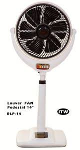Good Quality Pedestal Fans 14