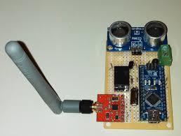 garage door opener circuit arduino garage door opener joe u0027s electronics adventures