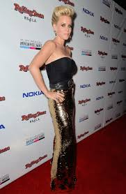 jenny mccarthy halloween party ama after party red carpet photos the u0027rolling stone u0027 vip after