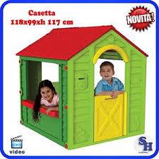 giardino bambini casa casetta bambini bimbi keter arredo giardino esterno play home