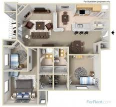 three bedroom apartments in chicago three bedroom apartments the wheatlands apartments chicago illinois