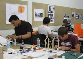 Undergraduate Interior Design Programs Department Of Architecture Utsa College Of Architecture