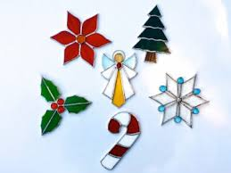 stained glass ornaments birmingham365 org