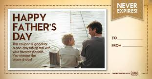 Iowa travel voucher images Father 39 s day fishing coupons dnr news releases jpg