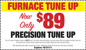 Tune Up Estimate by Free Delivery Offer Recker And Boerger