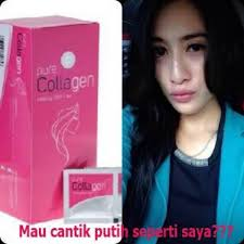 Resmi Collagen Asli jual obat herbal collagen collagen medan