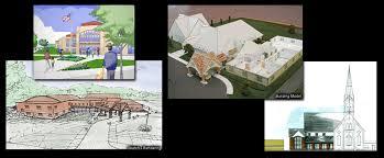 Conceptual Design  Vantage Architects