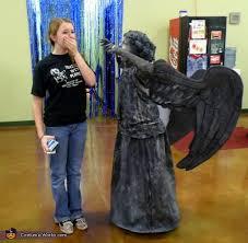 Weeping Angels Halloween Costume 23 Dr Halloween Images Doctor Cosplay