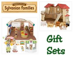 Sylvanian Families Garden Set Sylvanian Families Archives Living Life Our Way
