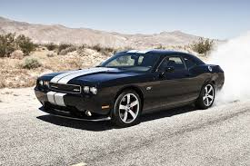 top dodge cars the dodge challenger srt 8 in the top 10 cars