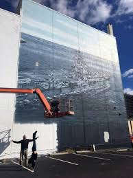artist painting over virginia beach mural is a slap to the a decision by the management of a virginia beach oceanfront hotel to paint over a mural tribute to the navy has upset residents of the military region