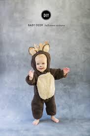 Deer Halloween Costumes Baby Deer Halloween Costume