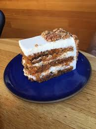 carrot cake with marscopone frosting worth the taste picture