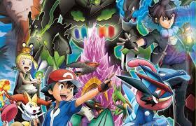 Seeking Vostfr Trailer Pokémon The Series Xyz Starts This Saturday Masterball Net