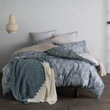 henley duvet cover set by kas room commercial supplies